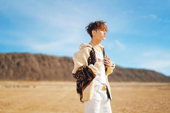 """MV """"Hãy trao cho anh"""" của Sơn Tùng M-TP cán mốc 100 triệu view ảnh 3"""