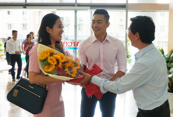 """Giao lưu trực tuyến """"Sức mạnh tinh thần Việt"""" ảnh 7"""