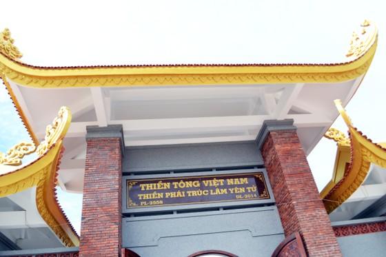 Khánh thành Thiền viện Trúc Lâm Hậu Giang ảnh 8