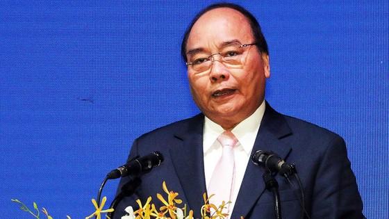 """Thủ tướng Nguyễn Xuân Phúc: Chính quyền Cần Thơ cần phát huy tinh thần """"dám nghĩ dám làm"""" ảnh 3"""