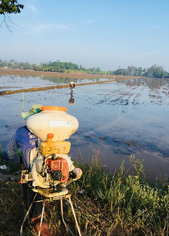 Giúp nông dân làm nông thông minh ảnh 3