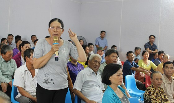 Công bố kết luận thanh tra toàn diện dự án Công viên Sài Gòn Safari ảnh 2