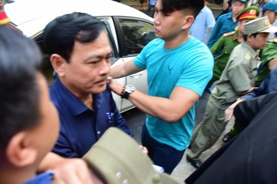Tòa tuyên ông Nguyễn Hữu Linh 1 năm 6 tháng tù ảnh 3