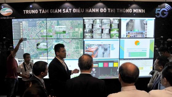 TPHCM trở thành địa phương đầu tiên trong cả nước phủ sóng 5G  ảnh 1