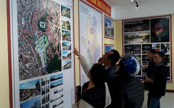 Công bố quy hoạch chi tiết khu trung tâm Hòa Bình – Đà Lạt ảnh 2