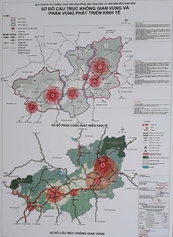 Đà Lạt sẽ đáp ứng các tiêu chí của thành phố trực thuộc trung ương ảnh 1