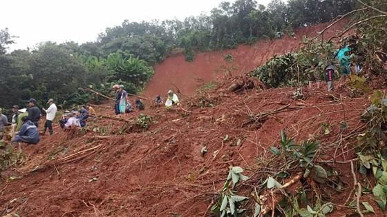 Nguy cơ vỡ đập thủy điện Đắk Kar: Di dời 5.000 người dân ảnh 1