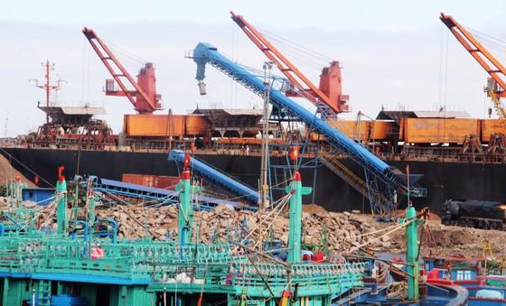 """Vụ cảng hàng """"nuốt"""" cảng cá: Yêu cầu cảng hàng tạm dừng thi công cầu cảng container ảnh 2"""