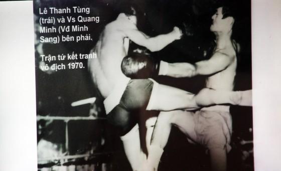 """46 năm vắng bóng, """"độc cô cầu bại"""" Lê Thanh Tùng trở lại đất võ Bình Định ảnh 5"""