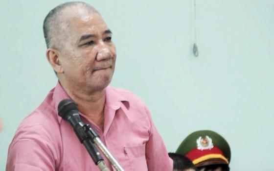 """Trả hồ sơ, điều tra bổ sung """"đại án"""" phá rừng Bình Định: ảnh 2"""