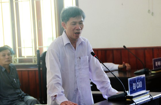 Nhận hối lộ, nguyên trưởng thanh tra thuế Bình Định lãnh án 8 năm tù giam ảnh 1