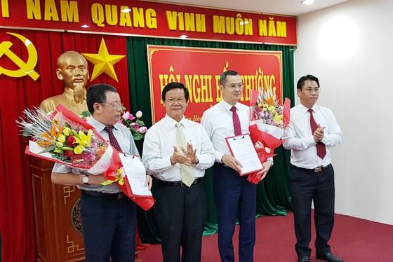 Phú Yên có Tân Chủ tịch UBND ảnh 1