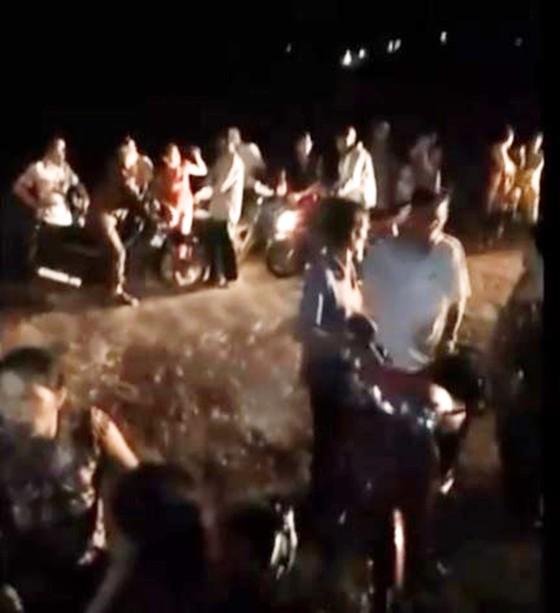 Tắm sông, 4 học sinh tiểu học chết đuối ảnh 1