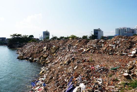 Bí thư Tỉnh ủy Bình Định: Nếu cần thiết, không cho DN làm cảng xăng dầu tại đầm Thị Nại ảnh 5