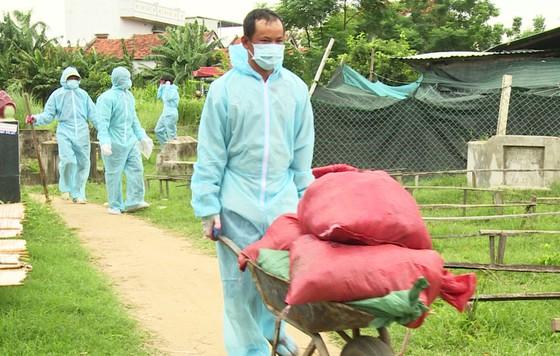 """Xuất hiện """"ổ"""" dịch cúm H5N6 có độc lực rất mạnh tại Phú Yên ảnh 3"""