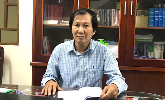 Hay phản ánh tiêu cực, một Phó Bí thư Huyện ủy tại Quảng Ngãi bị kẻ lạ nhắn tin đe dọa tính mạng ảnh 1