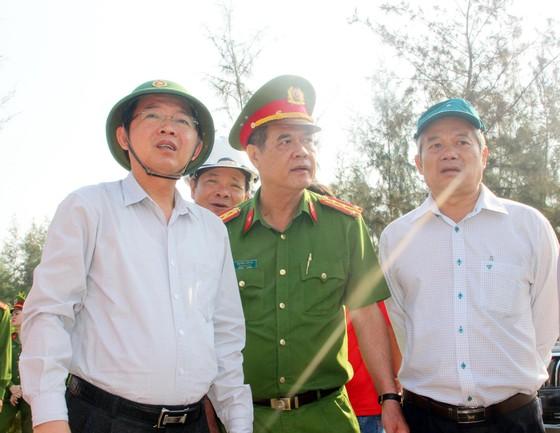 """Khu kinh tế Nhơn Hội bị nhiều đối tượng cát cứ, """"xà xẻo"""" làm của riêng ảnh 6"""