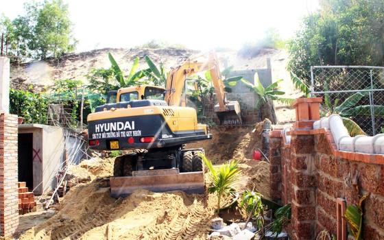 """Khu kinh tế Nhơn Hội bị nhiều đối tượng cát cứ, """"xà xẻo"""" làm của riêng ảnh 11"""