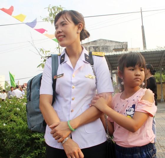 500 lính đảo Trường Sa về Phú Yên để tưởng niệm 64 liệt sỹ Gạc Ma ảnh 2