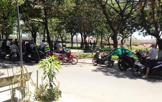 Bình Định: Hai nhóm hỗn chiến trong công viên, một người chết  ảnh 2