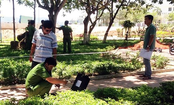 Bình Định: Hai nhóm hỗn chiến trong công viên, một người chết  ảnh 1