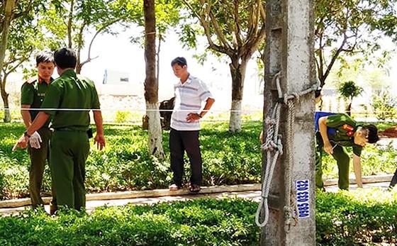 Bình Định: Hai nhóm hỗn chiến trong công viên, một người chết  ảnh 3