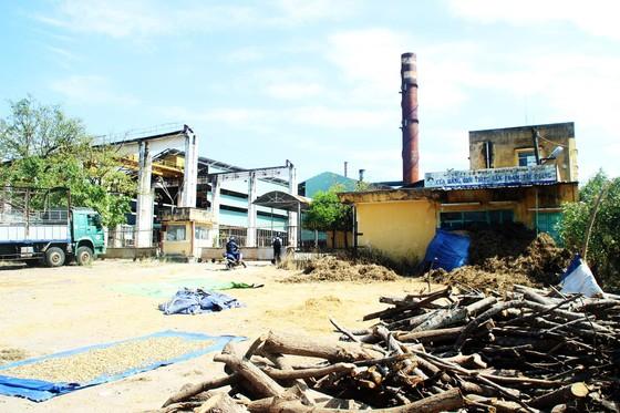 """Khối tài sản của ông chủ BISUCO để lại ở Bình Định rồi """"tẩu thoát"""" ảnh 9"""