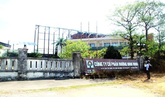 """Khối tài sản của ông chủ BISUCO để lại ở Bình Định rồi """"tẩu thoát"""" ảnh 2"""