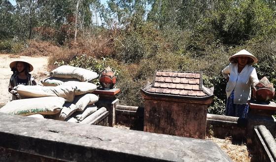 Vụ 'đất tặc' lộng hành đào phá núi Mò O: Chính quyền có 'giơ cao đánh khẽ'? ảnh 4