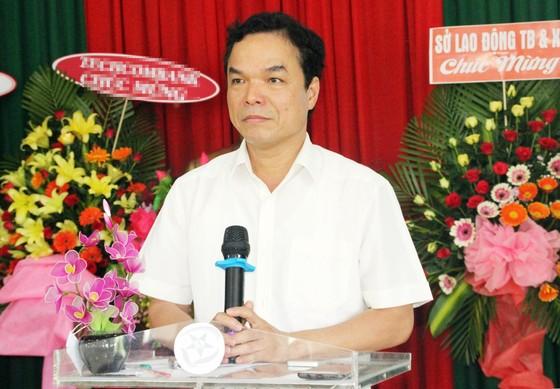 2,3 tỷ đồng ủng hộ Trung tâm Nuôi dạy trẻ khuyết tật Võ Hồng Sơn ảnh 14