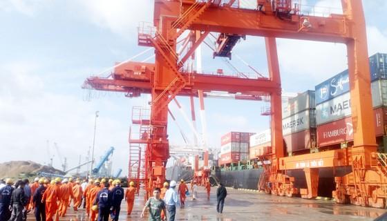 Vinalines ra công văn hỏa tốc về việc tiếp nhận cảng Quy Nhơn ảnh 2