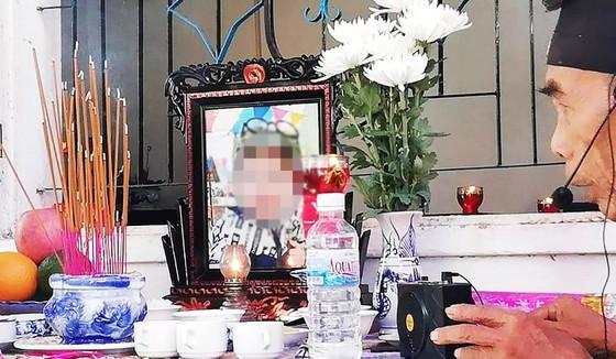 Bé trai 15 tháng tuổi tử vong bất thường ở nhà trẻ tự phát ảnh 2