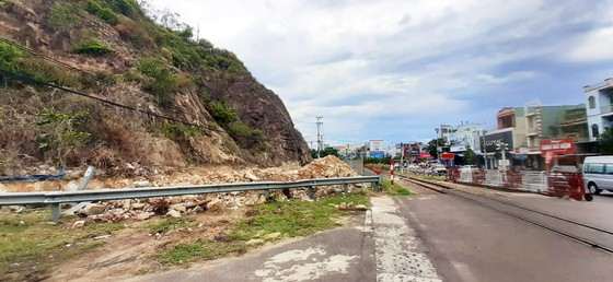Bình Định dự kiến tạc phù điêu vách núi dài 81,5m, chưa có con số cụ thể về kinh phí ảnh 2