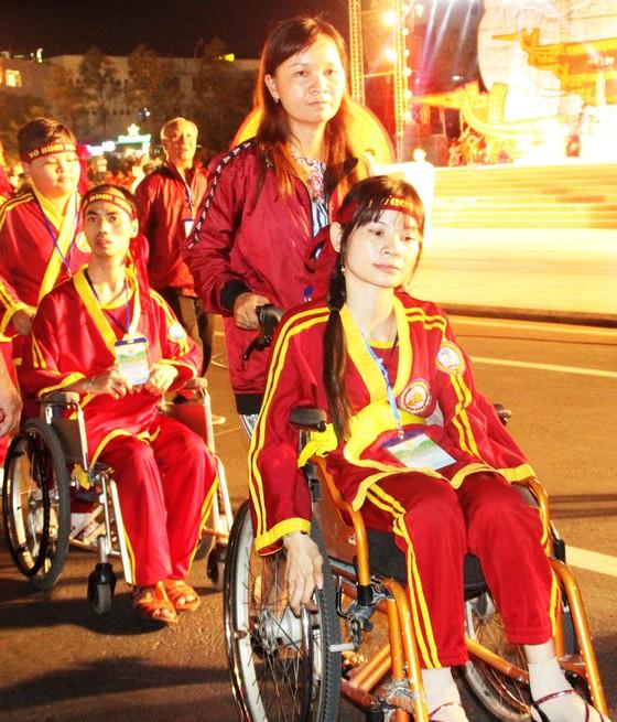 Khai mạc Liên hoan quốc tế Võ cổ truyền Việt Nam lần thứ VII – 2019 ảnh 15