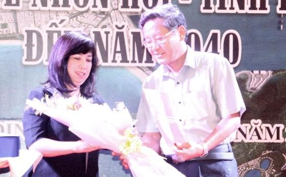 'Khởi động' lại KKT Nhơn Hội sau hơn 14 năm ảnh 1