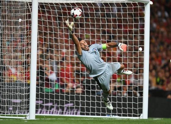 Vài điều sau trận Tây Ban Nha – Italia 3-0 ảnh 1