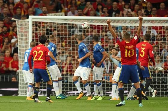 Vài điều sau trận Tây Ban Nha – Italia 3-0 ảnh 2