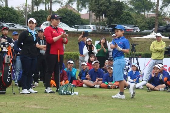 Tập huấn Golf Truyền cảm hứng ảnh 2