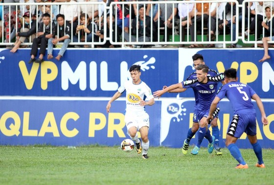 VPMilk luôn đồng hành bóng đá Việt Nam ảnh 1