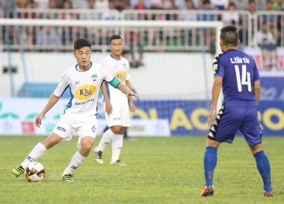 VPMilk luôn đồng hành bóng đá Việt Nam ảnh 2