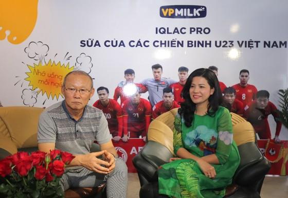 VPMilk luôn đồng hành bóng đá Việt Nam ảnh 5