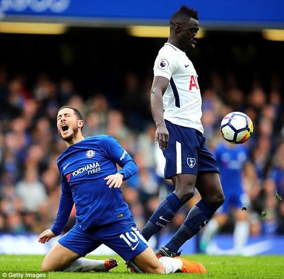 Thất vọng Chelsea ảnh 3