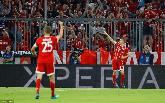 Marcelo gỡ hòa, Asensio ấn định chiến thắng ảnh 5