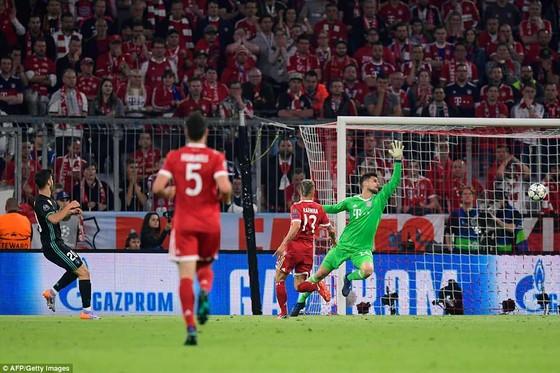 Marcelo gỡ hòa, Asensio ấn định chiến thắng ảnh 10