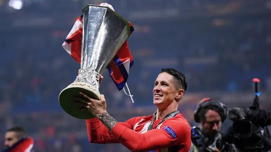 Lần 3 đăng quang, Griezmann chói sáng, Torres chia tay ngọt ngào ảnh 13