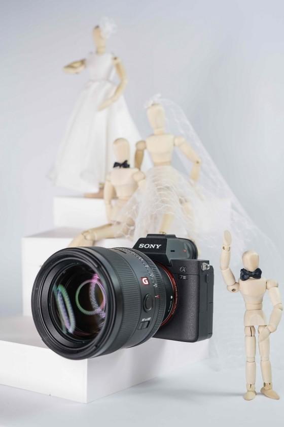 Máy ảnh Sony A7 III có giá gần 50 triệu đồng ảnh 1