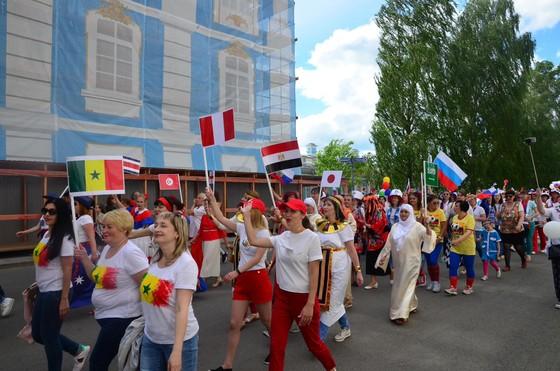 World Cup Russia 2018 an lành  ảnh 4