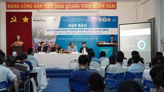 HCMC Marathon lần thứ 6 sẽ được diễn ra vào 2 ngày 12 và 13-1-2019 tại Quận 7