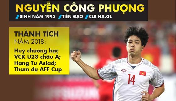 Trực tiếp Gala Trao giải QBV Việt Nam 2018: Tuyết Dung đoạt Quả bóng vàng nữ ảnh 25