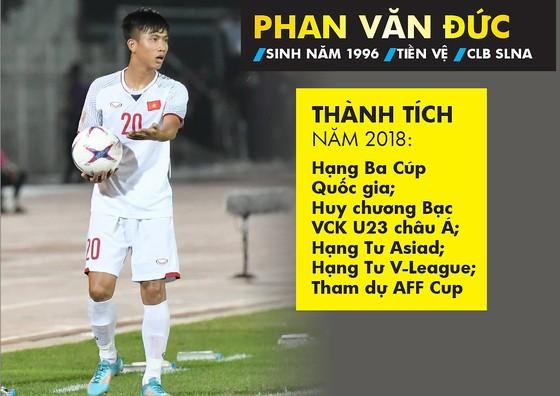 Trực tiếp Gala Trao giải QBV Việt Nam 2018: Tuyết Dung đoạt Quả bóng vàng nữ ảnh 10